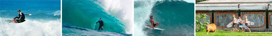 Productos Surf Billabong