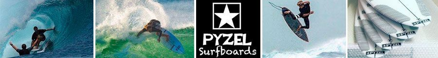 Pyzel Surfboards