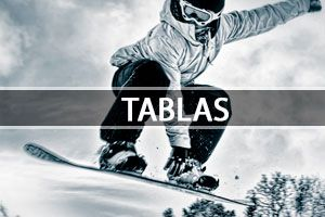 Outlet Tablas Snowboard